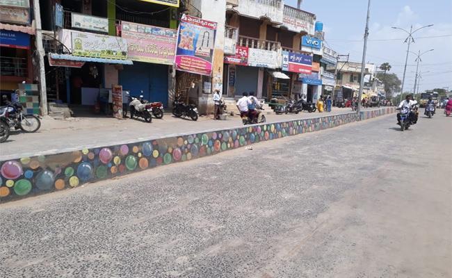 Summer temperature Rising in PSR Nellore - Sakshi
