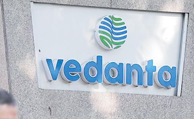 Vedanta Q4 profit slumps 46% YoY to Rs 2,615 crore, still beats Street estimates - Sakshi