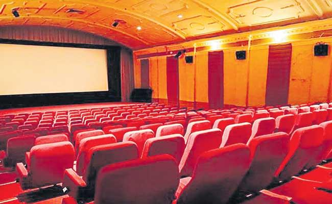 Maharshi Movie Tickets Prices Hike In Hyderabad - Sakshi