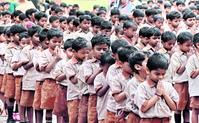 Karnataka Government Delayed Roshni Scheme - Sakshi