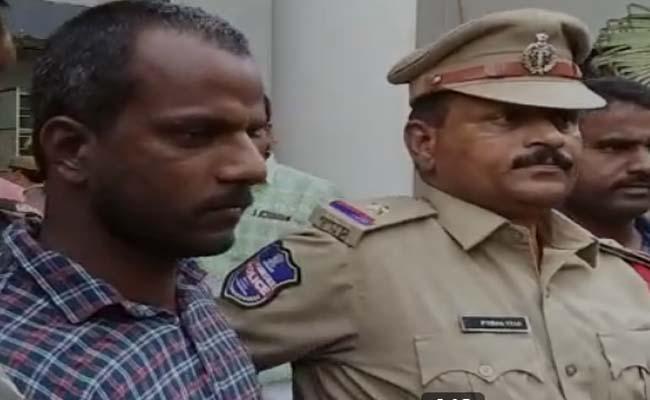 Rachakonda Police Takes Hajipur Serial killer Into Custody  - Sakshi
