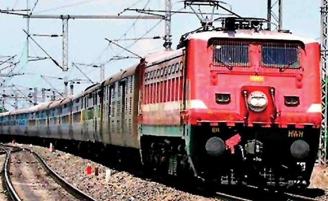 Passenger Gets Rs 33 Refund For Cancelled Ticket After 2 Years - Sakshi