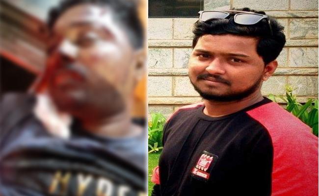 Mahesh Babu Fan Died Due To Electric Shock - Sakshi