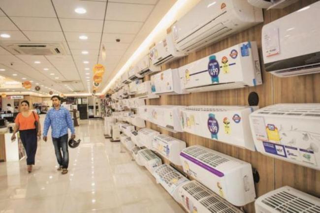 Good news for SBI customer get flat Rs1500 cashback on ACs on EMI transactions - Sakshi