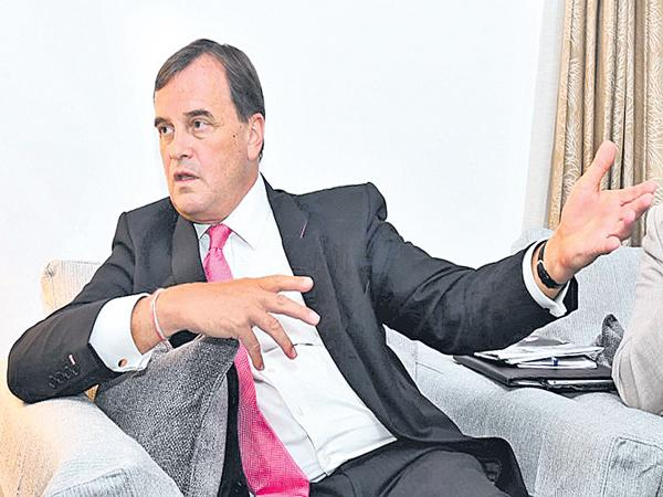 India And UK relations to be strengthened - Sakshi