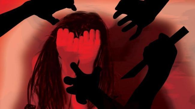 Woman Drugged And Gangraped In Rajasthan - Sakshi