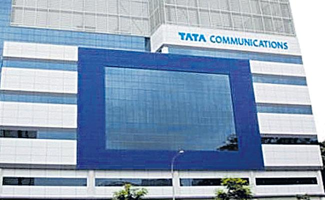Tata Communications losses widen to 199 crore in Q4 FY19 - Sakshi