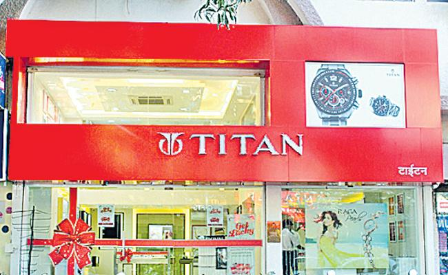 Titan Q4 results on Wednesday; here's what analysts are projecting - Sakshi