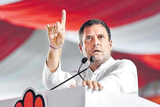 Modi will never be Prime Minister - Sakshi