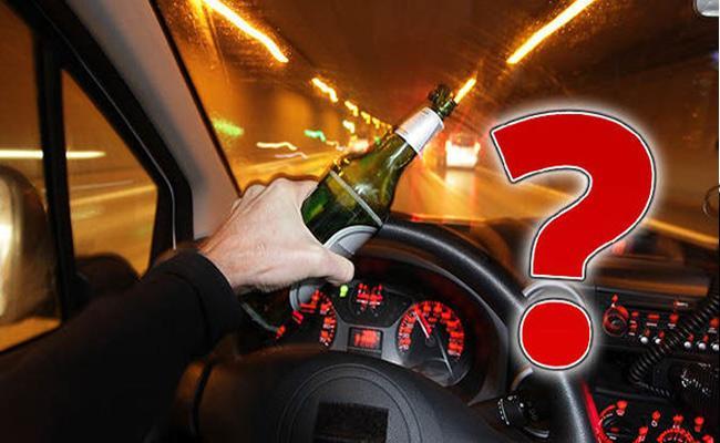 Medak Police Focus On Drunk Drive Cases - Sakshi