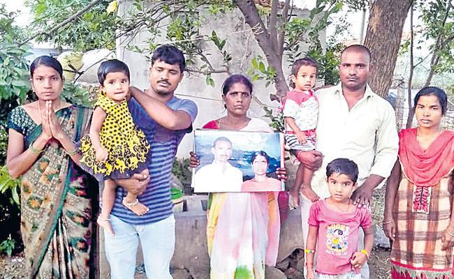 KTR comes to Rescue of Telangana man Stuck in Saudi - Sakshi