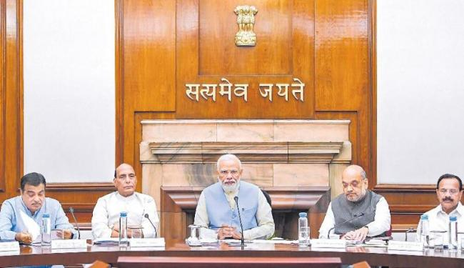Cabinet approves extension of PM-KISAN scheme to all farmers - Sakshi