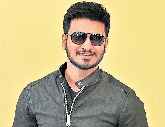 Nikhil-starrer Karthikeya 2 to go on floors in June - Sakshi