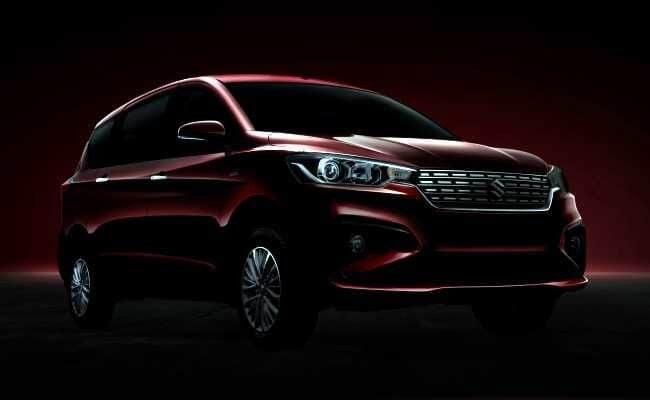 Maruti Suzuki India reports 22percentdecline in sales - Sakshi