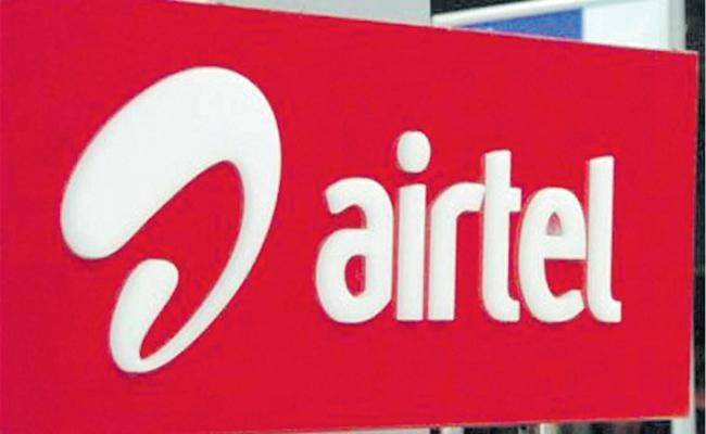 AIrtel Request to Government on TRAI 5G Spectrum - Sakshi