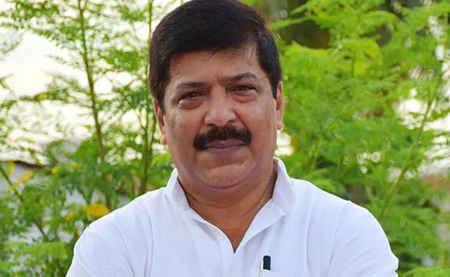 Tripura Health Minister Dropped From Cabinet Over Anti Party Activities - Sakshi