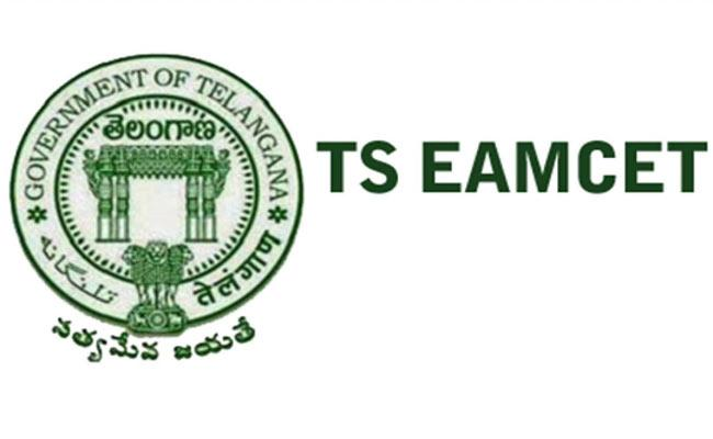 Student Got Rank In EAMCET But Failed In Inter - Sakshi
