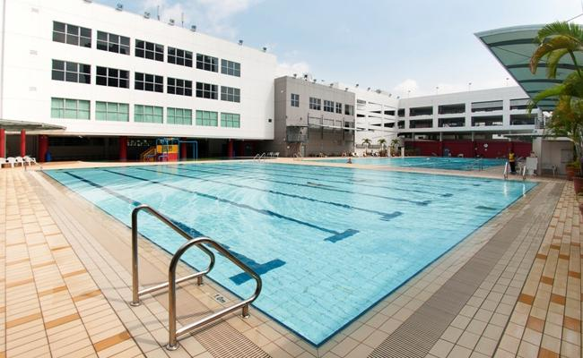 Visaka Boy dies after drown in Swimming in Singapore - Sakshi