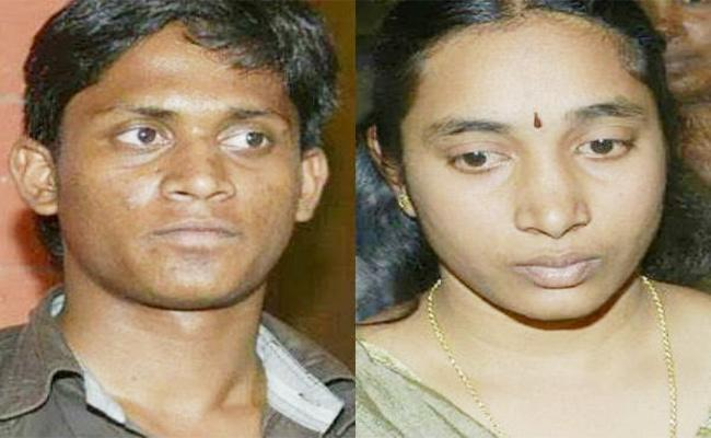 Online Report on Love Couple Suicide Case Tamil Nadu - Sakshi