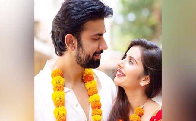Sushmita Sen Brother Rajeev Sen Married Charu Asopa - Sakshi