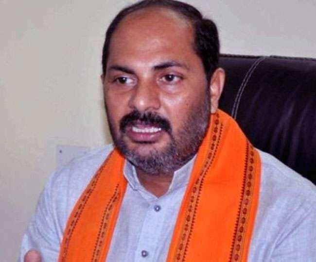 UP Minister Controversial Comment On Nature Of Rape - Sakshi