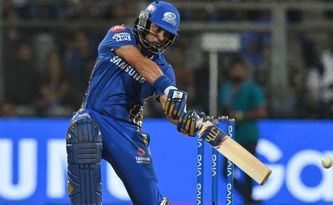 Yuvraj Says A Year Ago IPL 2019 Would Be My Last - Sakshi