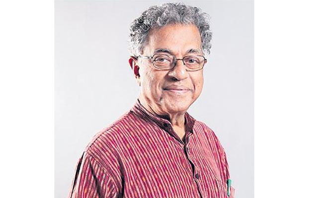 Guest Column By Narayana rao Over Girish Karnad - Sakshi