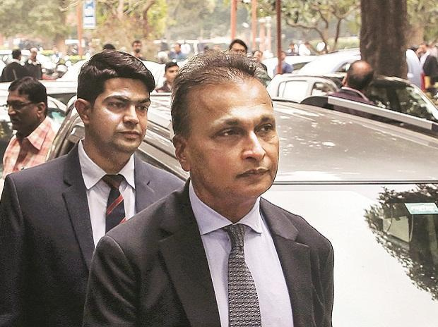 Reliance ADAG committed to pay all debts, says Anil Ambani - Sakshi