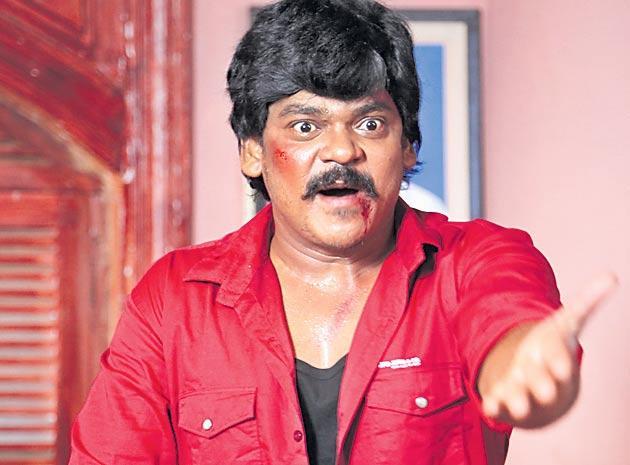 Shakalaka Shankar's Nene Kedi No 1 Movie Teaser  - Sakshi