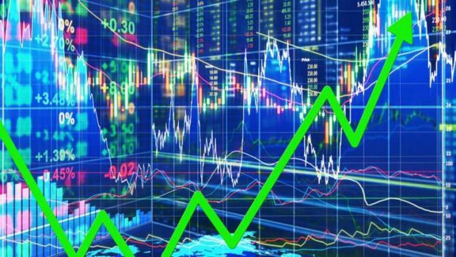 Bank Metal Stocks Lift Sensex - Sakshi