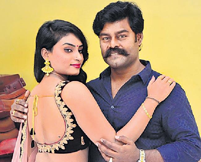 sivalingapuram trailer launch - Sakshi