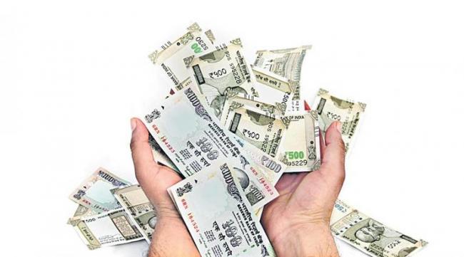 12 senior I-T Officers ordered compulsory retirement by Finance Ministry - Sakshi