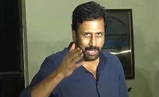Telangana High Court Postponed TV9 EX CEO Ravi Prakash Case For Next Tuesday - Sakshi