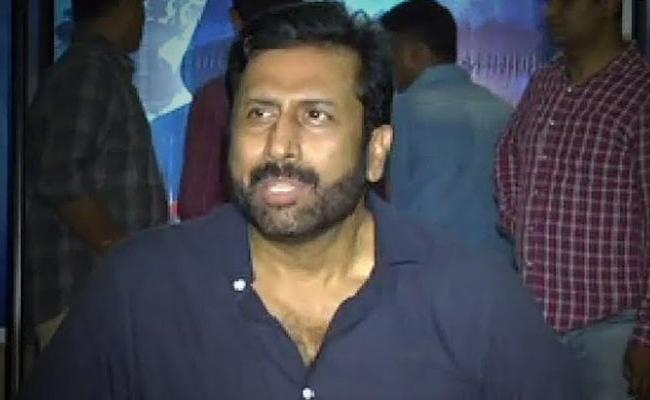 Ravi Prakash Allegations Are Baseless Alanda Media Says - Sakshi