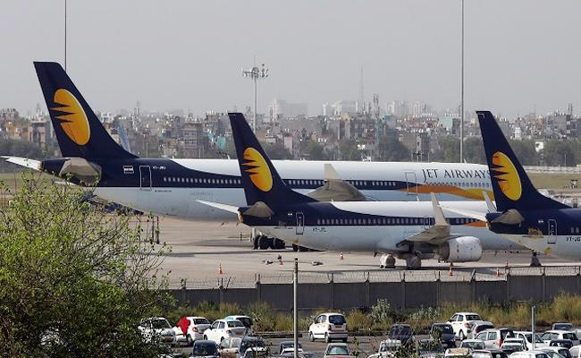 Businessman Who Threatened to Hijack Jet Airways Get Life Sentence - Sakshi