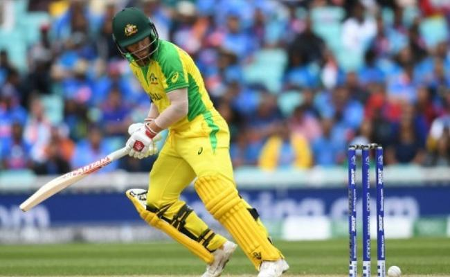 ICC Will Not Change Bails Despite World Cup 2019 Wicket Problems - Sakshi