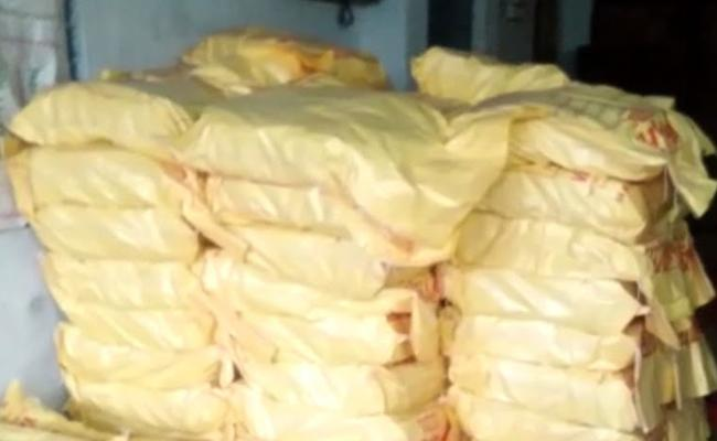 Vigilance Searches In Fake Seed centers In hyderabad - Sakshi