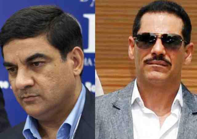 Ministry of Defence bans business with Robert Vadra associate Sanjay Bandhari - Sakshi