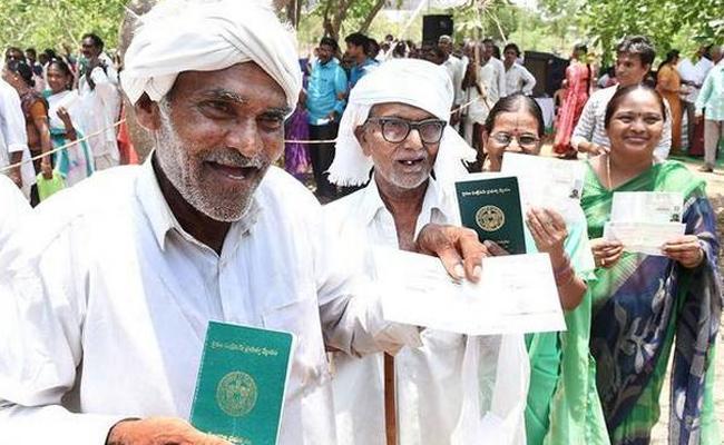 Telangana Government Released Rythu Bandhu Funds For kharif - Sakshi