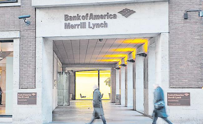 BOA React on RBI Funds - Sakshi