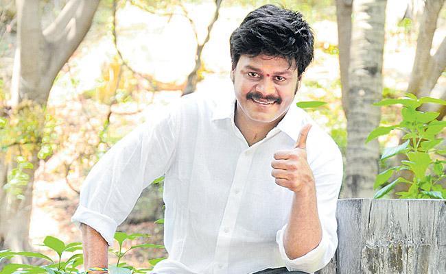 Saptagiri new movie Vajra Kavachadhara Govinda Release on june 14 - Sakshi