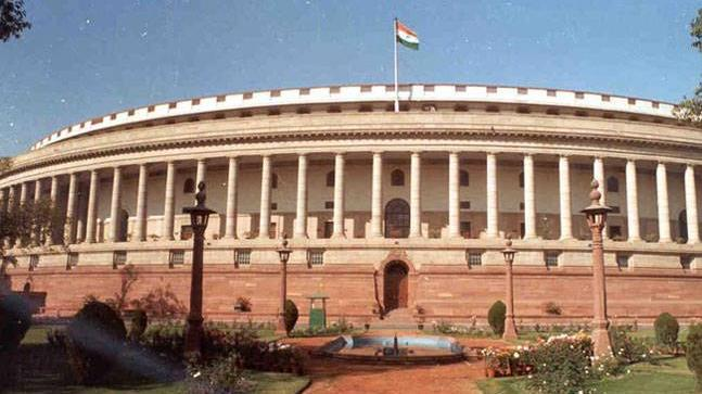Parliment Sessions Will Begin From Mid June - Sakshi