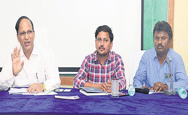 Rythu Bandhu Scheme Money Transfer To Bank Account - Sakshi