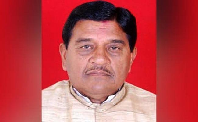 Former Madhya Pradesh Minister Shivnarayan Meena Passed Away - Sakshi