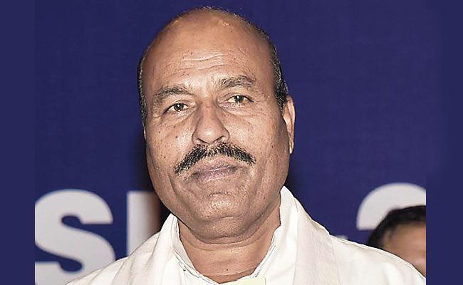 Virendra Kumar to be pro-tem speaker of Lok Sabha - Sakshi