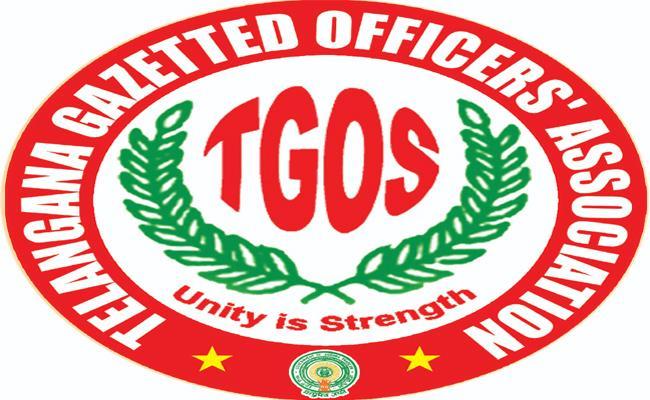Mamtha Again Elected As Telangana Gazetted Officers Association President - Sakshi