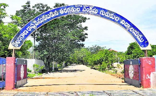 Article On Telangana BC Gurukul Education - Sakshi