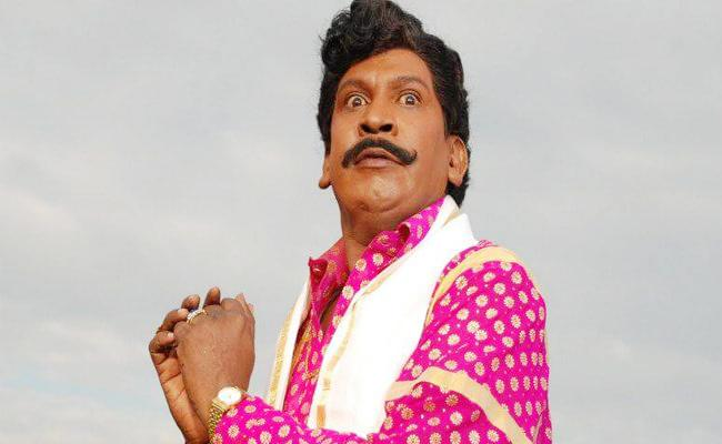 Income Tax Department Shock to Vadivelu - Sakshi