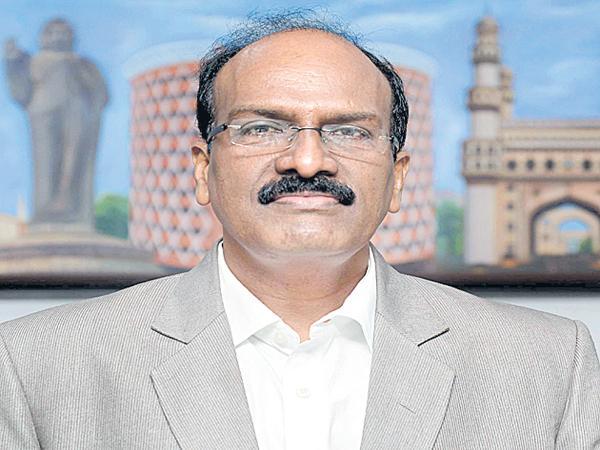 Educational volunteers where teachers do not - Sakshi