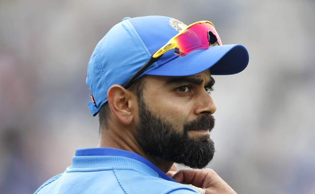 Virat Kohli  Awaits for Massive World Record - Sakshi